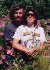 Jim Moore and Jane, Copyright 1999 by John Lindskold. All rights reserved.