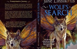 Wolf's Search – Firekeeper Saga 7