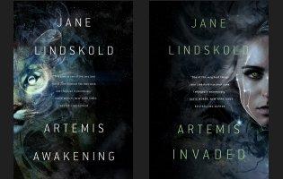 Artemis Awakening series