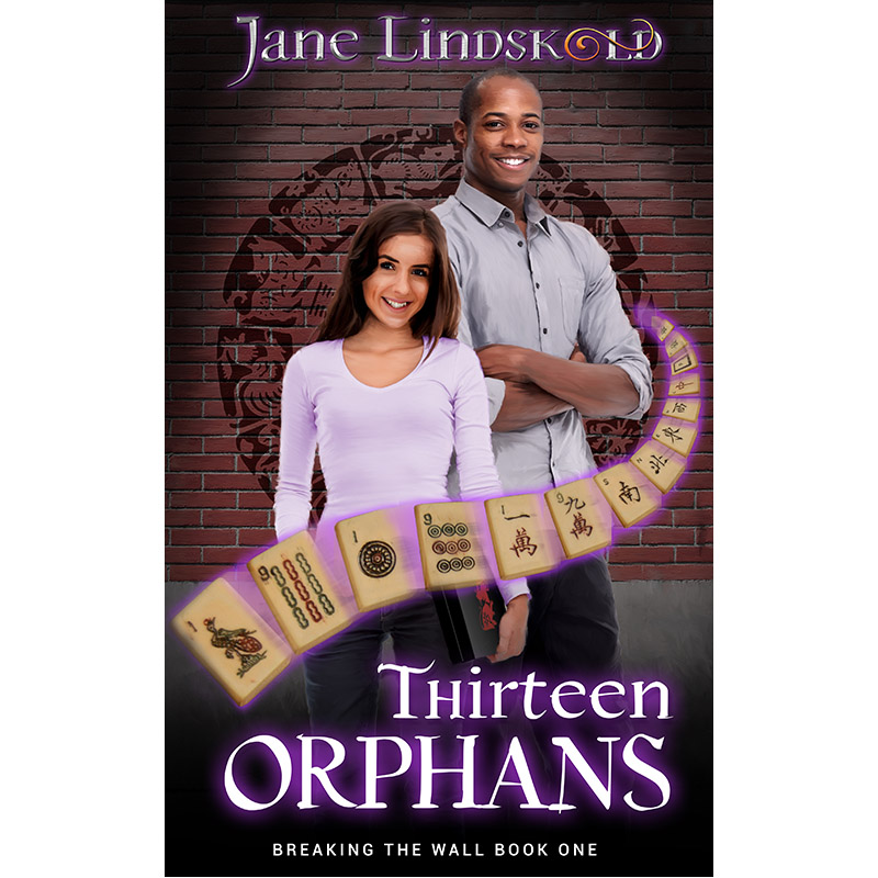 Thirteen Orphans, Breaking the Wall