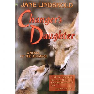 Changer's Daughter