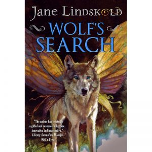 Wolf's Search